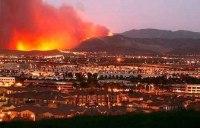 Santiago-Fire